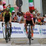 Ciclismo, Giro d'Italia donne: bis della Vos a Piedicavallo