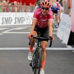 Ciclismo, Giro donne: Vos cala il tris