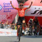 Ciclismo, Giro donne: scatto della Vos a Viù