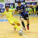 Calcio a 5, Serie A: Pesaro stop a sorpresa. Ok AeS e Rieti