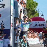 Ciclismo Cup, Lutsenko vince il Memorial Pantani