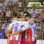 Calcio a 5, Serie A: Sandro Abate travolge il Real Arzignano
