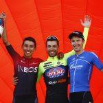 Il meglio del Giro della Toscana 2019