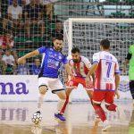 Calcio a 5, Serie A: Pesaro e Feldi ok, frena l'A&S
