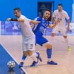 Calcio a 5, Serie A: l'A&S si riprende la vetta all'ultimo minuto