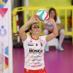 Volley femminile, Serie A1: Brescia domina Cuneo