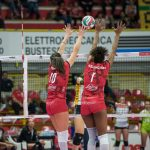 Volley femminile, Serie A1: le assenze non fermano Busto Arsizio