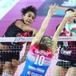 Volley femminile, Serie A1: Busto Arsizio conquista Perugia