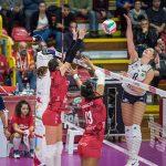 Volley femminile, Serie A1: Busto Arsizio facile su Chieri