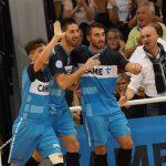 Calcio a 5, Serie A: cade l'Acqua&Sapone. Rieti in testa al campionato