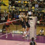 Volley femminile: buona la prima per Chieri