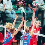 Volley femminile, Serie A1: Cuneo interrompe il digiuno