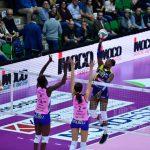 Volley femminile, Serie A1: Conegliano forza quattro