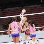 Volley femminile, Serie A1: Casalmaggiore espugna Perugia