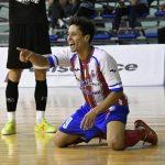 Calcio a 5, Serie A: Marcelinho guida Pesaro. Tris al Catania