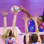 Volley femminile, subito un big match su PMGSport
