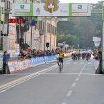 Ciclismo, Tre Valli Varesine: numero di Roglic