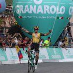 Ciclismo, Giro dell'Emilia: trionfa Roglic