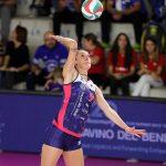 Volley femminile, Serie A1: Scandicci corsara a Monza