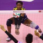 Volley femminile, Serie A1: Conegliano scivola a Perugia nel recupero
