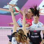 Volley femminile, Serie A1: Novara risorge a Firenze