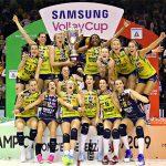 Volley femminile, al via la serie A1. In diretta su PMGSport