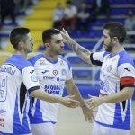 Calcio a 5, Serie A: scontro al vertice tra Signor Prestito e Acqua&Sapone
