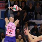 Volley femminile, Serie A1: Monza stende Casalmaggiore