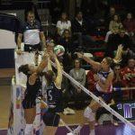 Volley femminile, Serie A1: Scandicci \