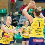 Volley femminile, Serie A1: Conegliano batte Cuneo allunga in testa