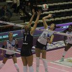 Volley femminile, Serie A1: Firenze sbanca Chieri