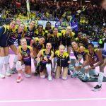 Volley femminile, Serie A: Conegliano devasta Scandicci e allunga in vetta