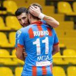 Calcio a 5, Serie A: colpo Came a Rieti. Catania in testa