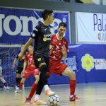 Calcio a 5, Serie A: l'Aniene sgambetta Rieti nel derby