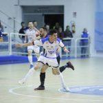Calcio a 5, Serie A: Rieti sola in testa, CMB ko con la Came