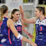Volley femminile, Serie A1: Scandicci travolge Firenze