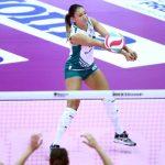 Volley femminile, Serie A1: la 9a giornata in diretta su PMGSport