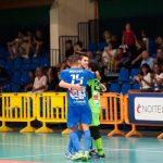 Calcio a 5, Serie A: Aniene s'illude. Il derby va alla Todis