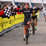 Ciclocross, GP Guerciotti: trionfi di Weber e Baroni