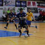 Calcio a 5, Serie A: avanti Rieti e Sandro Abate. Si ferma Dosson