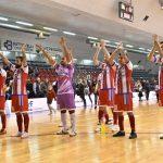 Calcio a 5, Serie A: il Catania vince a Latina e resta al comando
