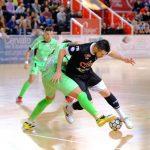 Calcio a 5, Serie A: l'AcquaeSapone stronca Eboli e sale al secondo posto