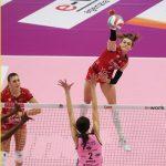 Volley femminile, Serie A1: Busto stende un'ottima Filottrano