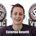 Volley, C. Bosetti: \