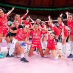 Volley femminile, Serie A1: harakiri Scandicci. Cuneo vince al tie break