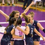 Volley femminile, Serie A1: una bella Filottrano stende Firenze