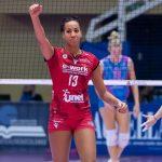 Volley femminile, Serie A1: Busto si prende il derby con Monza