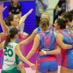 Volley femminile, Serie A1: Firenze cade anche a Monza