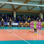 Calcio a 5, Serie A: il Lido di Ostia ferma Pesaro