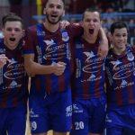 Calcio a 5, Serie A: Rafinha fa felice il Real Rieti. Eboli ko